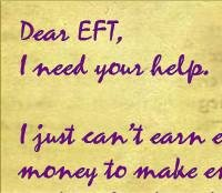 Find The Perfect Classic EFT Set Up Phrase In Self Help - The Classic EFT Letter